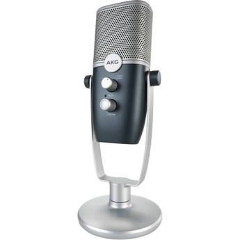 AKG ARA Professional Dual-Pattern USB Condenser Microphone