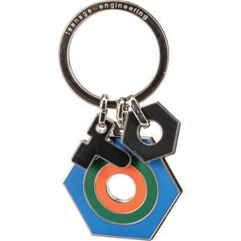 teenage engineering Pendant Key Chain