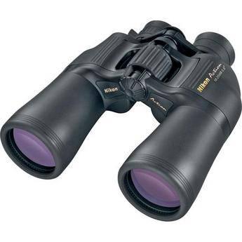 Gander Mountain® > Nikon Action Zoom 10 - 22 x 50 Binoculars