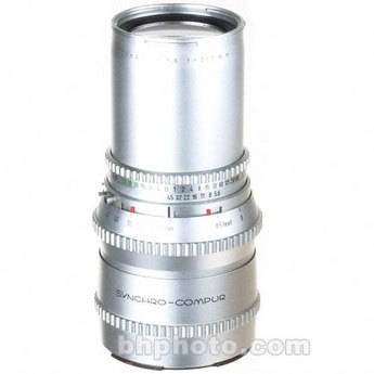 Hasselblad Telephoto 250mm f/5.6 C Zeiss Sonnar Lens (Chrome) for 500-Series