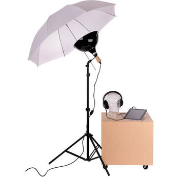 Impact One Floodlight Umbrella Kit