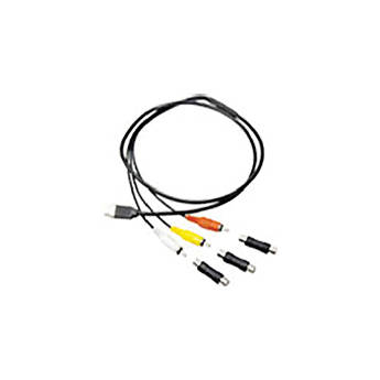 3M Replacement Composite Video Cable for MP180/MP160
