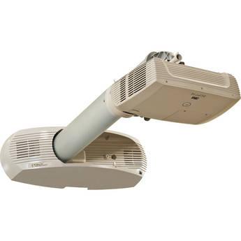 3M SCP716W Brilliant Idea Wide Projector w/ Folding Wall Mount & Speakers