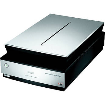 Epson Perfection V750-M Pro Scanner