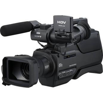 Filmadora Sony Mini Dv Hd