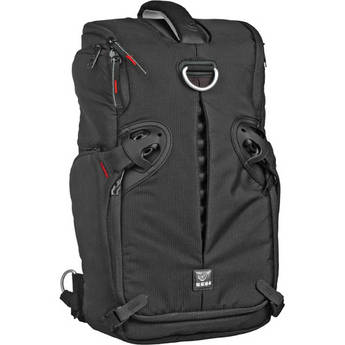 Kata 3 in 1 Sling Backpack, Medium