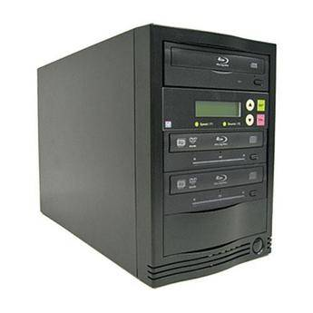 Applied Magic 3-Bay Blu-ray Disc Duplicator