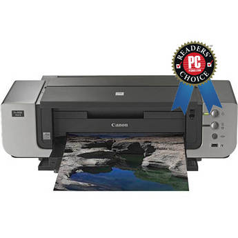 Canon PIXMA Pro9000 Mark II Color Inkjet Photo Printer