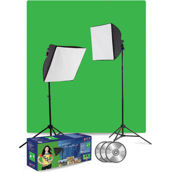 Westcott uLite 2-Light Digital Photo Lighting Kit (120VAC)
