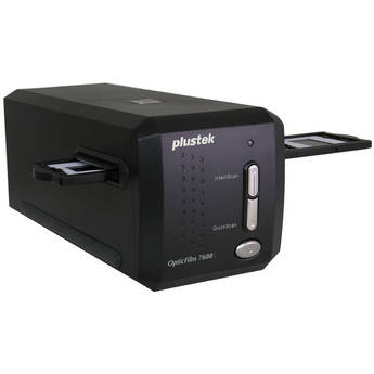 Plustek OpticFilm 7600i Ai Scanner