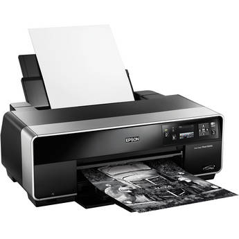 Epson Stylus Photo R3000 Color Inkjet Printer