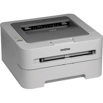 Brother HL-2220 Compact Personal B/W Laser Printer