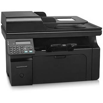 HP M1217nfw LaserJet Pro Monochrome Multifunction Printer