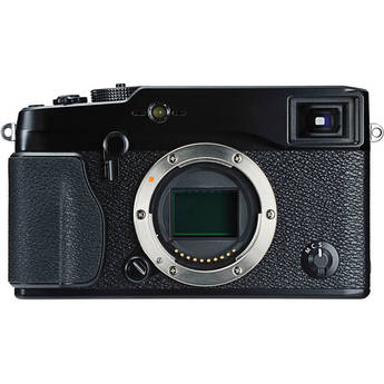 Fujifilm X-Pro1 Mirrorless Digital Camera (Body Only)
