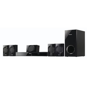 Panasonic SC-XH170 DVD Home Cinema System