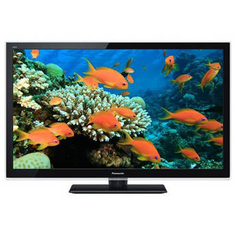"Panasonic Smart Viera 37"" Class E5 Series Full HD LED HDTV"