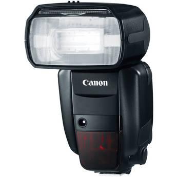 Canon Speedlite 600EX-RT Essential Accessory Kit
