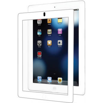 Moshi iVisor AG for new iPad (White)