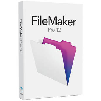 filemaker pro 12 serial number