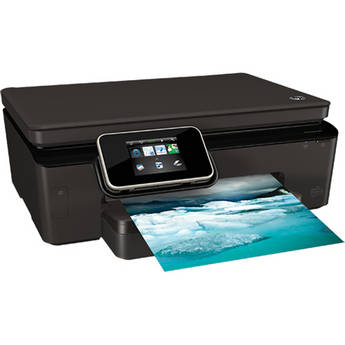 HP Photosmart 6520 e-All-In-One Color Inkjet Printer