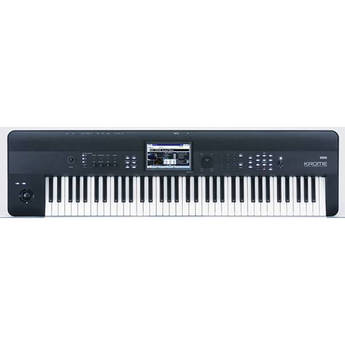 Korg Krome 73-Key Music Workstation
