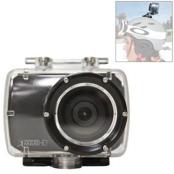 Wingman Action Camera