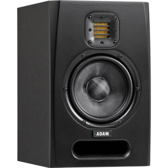 Adam Professional Audio F5 2-Way Active Nearfield Studio Monitor