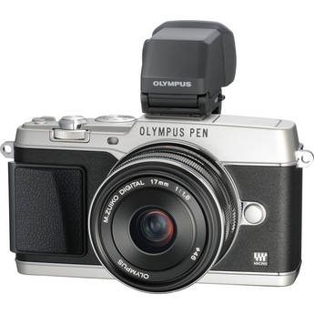 Olympus E-P5 PEN Mirrorless Digital Camera