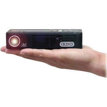 AAXA Technologies P4-X Pico Projector