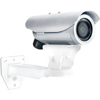 ACTi TCM-1111 H.264 1.3 Megapixel IP D/N Outdoor Bullet Camera with Fixed Lens