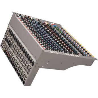 APB DynaSonics ProRack House H1020 Rackmountable Sound Reinforcement Mixer