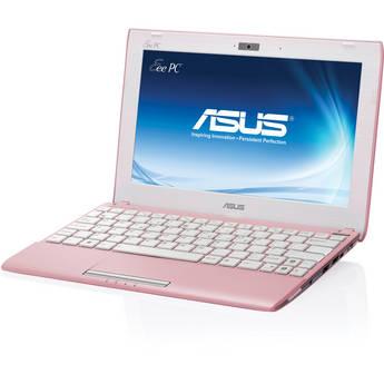 """ASUS 320GB Eee PC 1025C-MU17 10.1"""" Netbook (Pink)"""