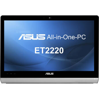 "ASUS All-in-One ET2220IUTI-B019K 21.5"" Multi-Touch Desktop Computer"