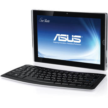 ASUS 64GB Eee Slate EB121 Tablet (White)