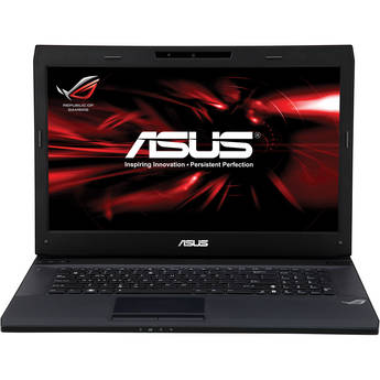 "ASUS G73Sw-A1 17.3"" Notebook Computer (Black)"