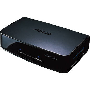 ASUS O!Play HDP-R1 Media Player