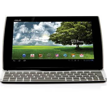 ASUS 32GB Eee Pad Slider SL101 Tablet (Pearl White)