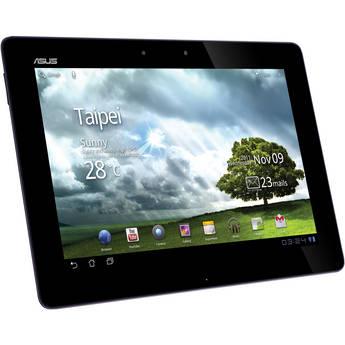 "ASUS 32GB Eee Pad Transformer Prime 10.1"" Tablet (Amethyst Gray)"