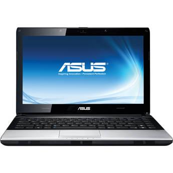"ASUS U31SD-A1 13.3"" Notebook Computer (Silver)"