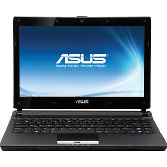"ASUS U36JC-NYC2 13.3"" Notebook Computer (Black)"