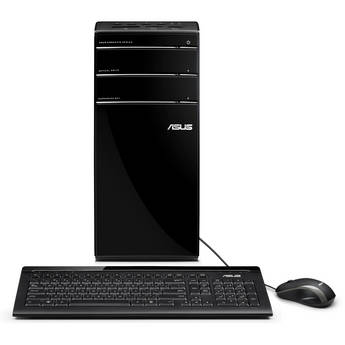 ASUS CM6870-US011S Desktop Computer