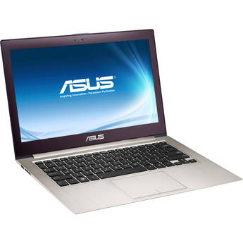 "ASUS Zenbook UX32VD-DH71 13.3"" Ultrabook Computer (Silver)"