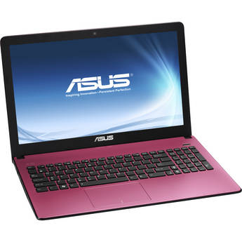 "ASUS X501A-DH31 15.6"" Notebook Computer (Pink)"
