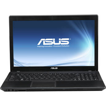 "ASUS X54C-RB01 15.6"" Notebook Computer (Black)"