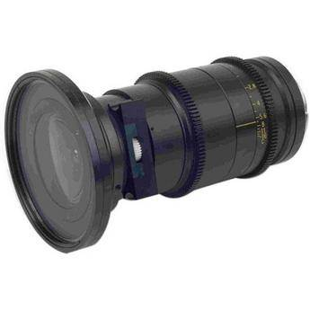 Abakus 382 Arena Lens for B4 Mount