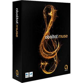 Abaltat Muse 2.0 - Video Driven Soundtrack Composition Software