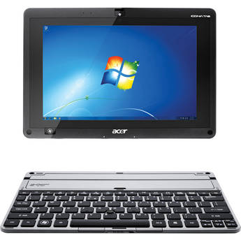 "Acer W500 10.1"" Multi-Touch Screen Tablet"
