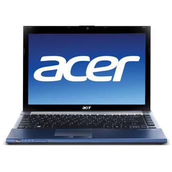 """Acer Aspire TimelineX AS3830T-6417 13.3"""" Notebook Computer (Cobalt Blue)"""