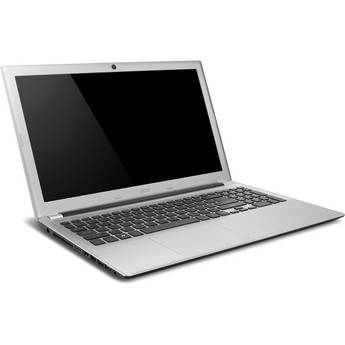 "Acer Aspire V5-571-6605 15.6"" Notebook Computer (Silky Silver)"