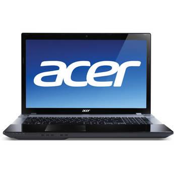 """Acer Aspire V3-731-4695-US 17.3"""" Notebook Computer (Midnight Black)"""